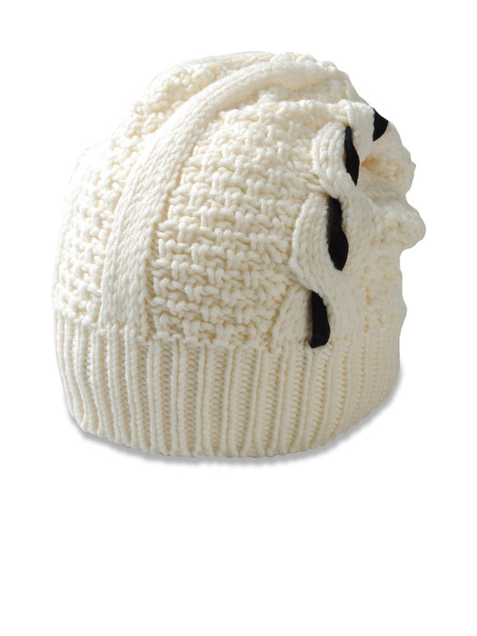DIESEL BLACK GOLD CAPTREC Hüte und Handschuhe D f