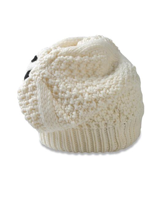 DIESEL BLACK GOLD CAPTREC Hüte und Handschuhe D r