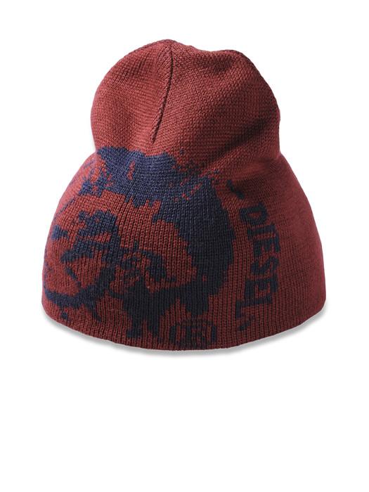 DIESEL FILOPEK Bérets, chapeaux et gants U f