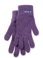 DIESEL NIVROK Hüte und Handschuhe U f