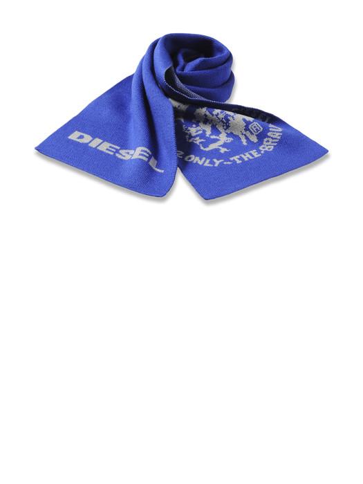DIESEL RIVETROK Bufandas y corbatas U r