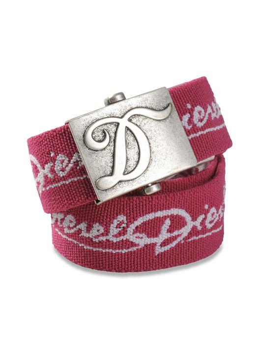 DIESEL BROFAL Belts D f