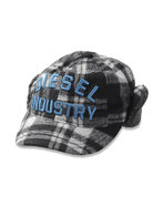 DIESEL FICIVOK Caps, Hats & Gloves U f