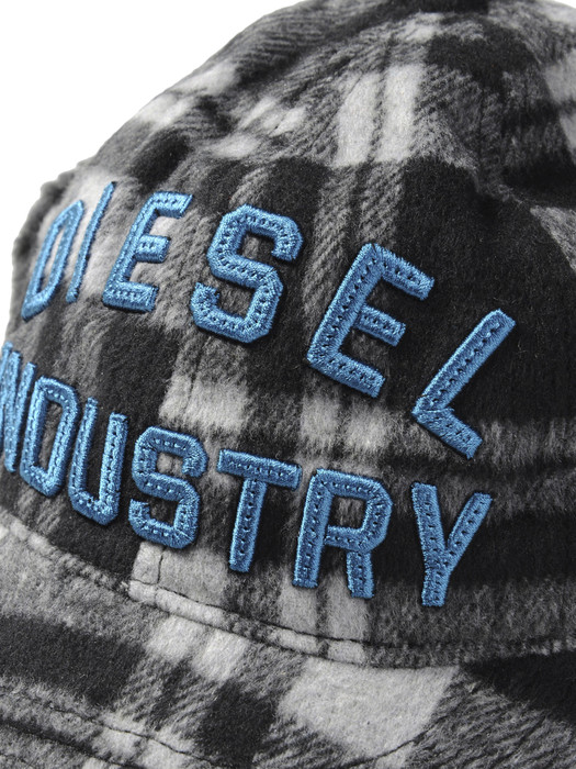 DIESEL FICIVOK Caps, Hats & Gloves U d