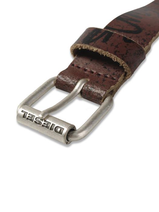 DIESEL BOLETO Belts U r