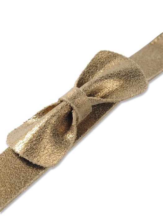 DIESEL BUNOLA Belts D r