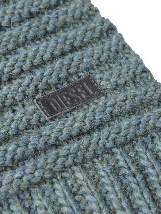 DIESEL KIB-SCARF Bufandas y corbatas D d