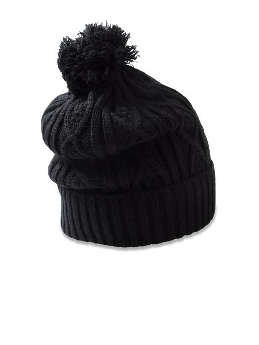 DIESEL KLAIRO Gorros, sombreros y guantes U r
