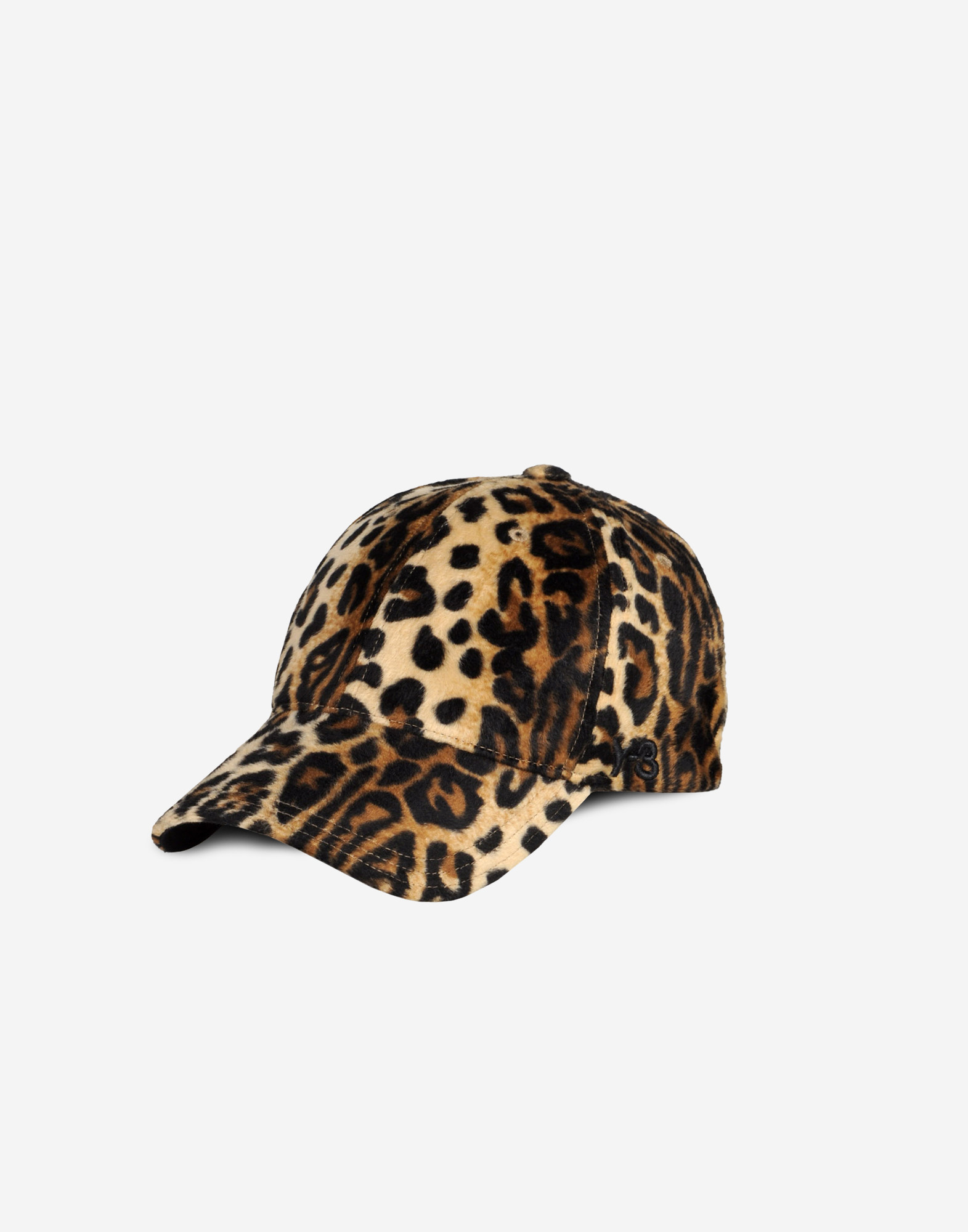 ... Y-3 Y-3 Leopard Baseball Cap Cap Man f ... 3a77ecd23a0