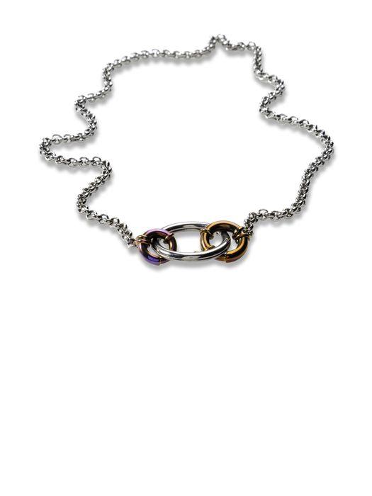 DIESEL BLACK GOLD NARVIREY-FS Armband U f