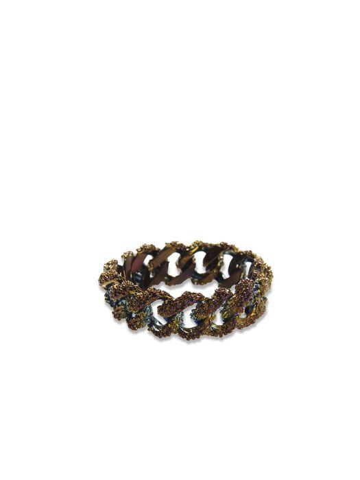 DIESEL BLACK GOLD REIMOND-FS Cuff/Bracelet U f