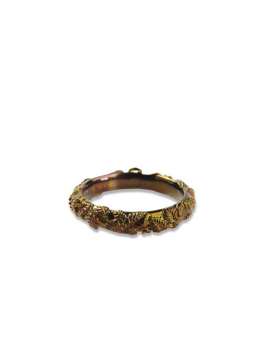DIESEL BLACK GOLD RULFY-FOREST-FS Cuff/Bracelet U r