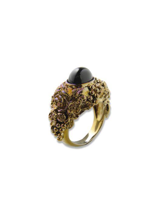 DIESEL BLACK GOLD RACHEL-FS Cuff/Bracelet U f