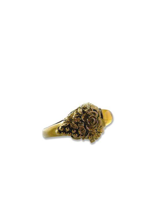 DIESEL BLACK GOLD RACHEL-FS Cuff/Bracelet U r