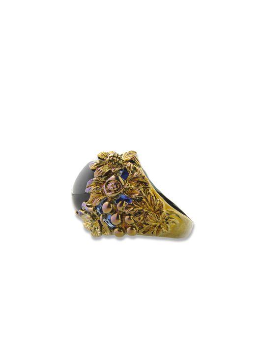 DIESEL BLACK GOLD RONNY-DEEP-FS Cuff/Bracelet U r
