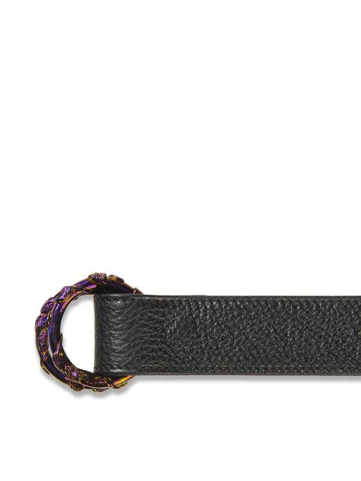 DIESEL BLACK GOLD CISPEACK-FS Cuff/Bracelet U e