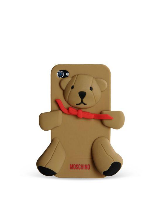 iPhone 4 Unisex MOSCHINO