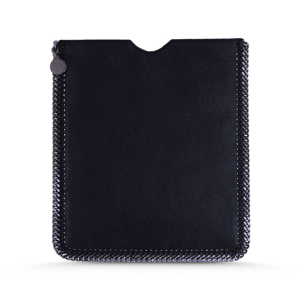 Housse pour iPad 2 Falabella en Shaggy Deer  - STELLA MCCARTNEY