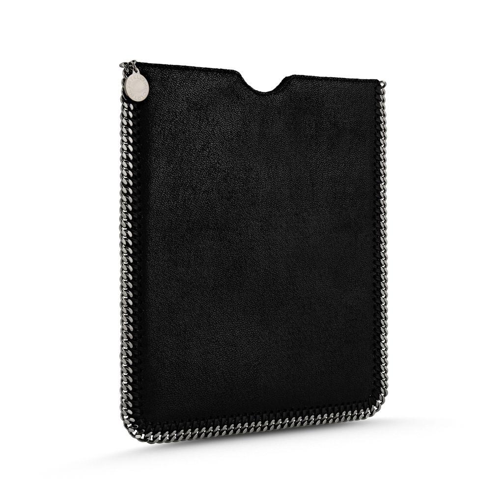 iPad-Etui in Hirschlederoptik - STELLA MCCARTNEY
