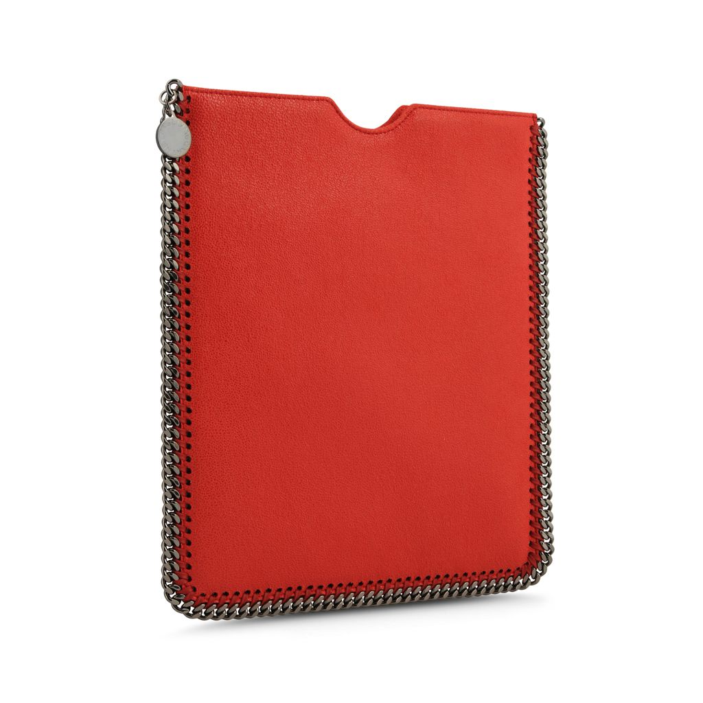 Shaggy Deer iPad Case  - STELLA MCCARTNEY