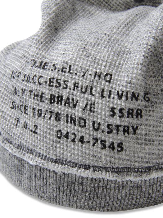 DIESEL CYOMBOL Gorros, sombreros y guantes U d