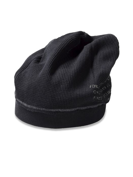 DIESEL CYOMBOL Caps, Hats & Gloves U f