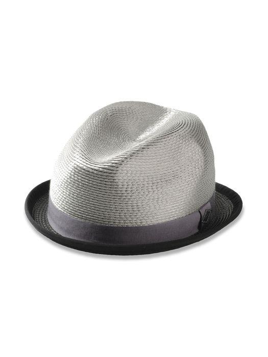 DIESEL CRISTAR Gorros, sombreros y guantes U f