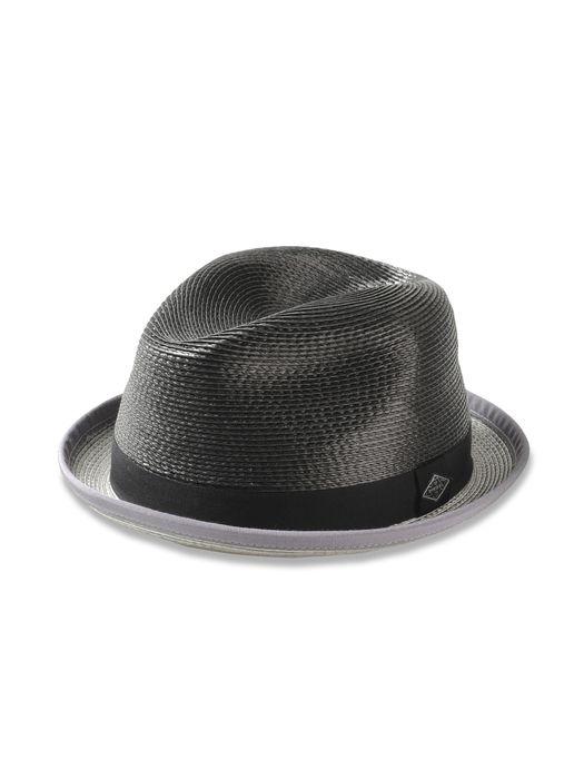 DIESEL CRISTAR Bérets, chapeaux et gants U f