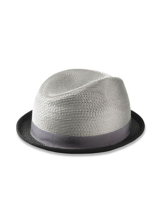 DIESEL CRISTAR Gorros, sombreros y guantes U e
