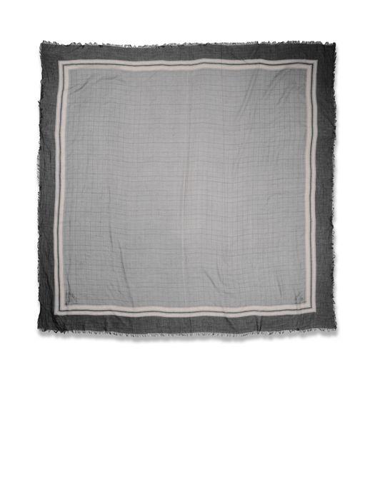 DIESEL SMAIERYX Sciarpe & Cravatte U f