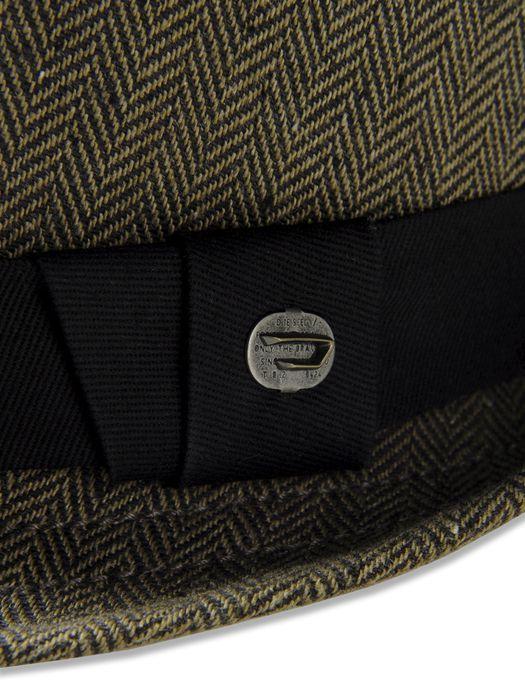 DIESEL CLUORYT Bérets, chapeaux et gants U d