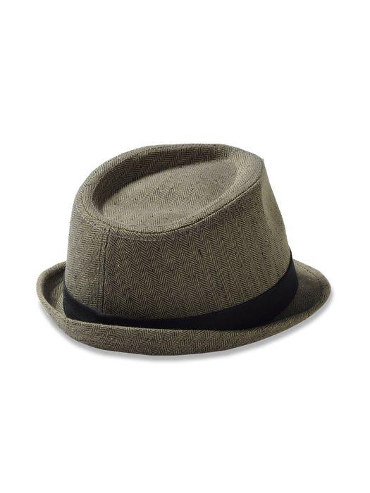 DIESEL CLUORYT Bérets, chapeaux et gants U r