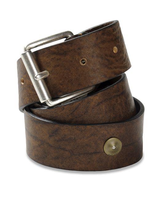 DIESEL BARASCO Belts D f