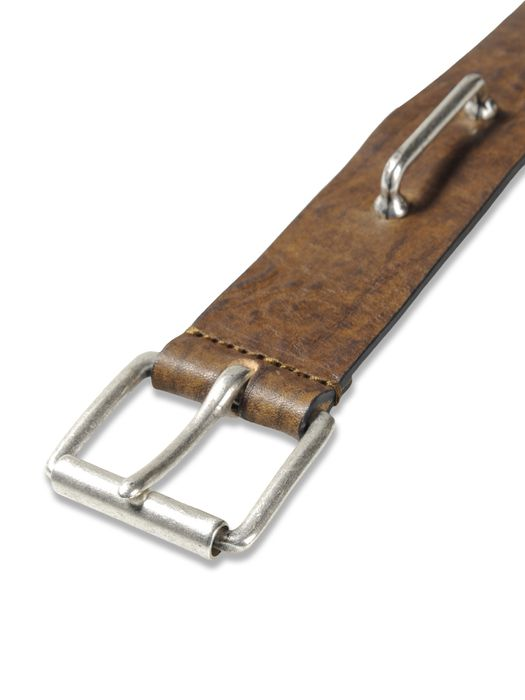 DIESEL BARASCO Belts D r