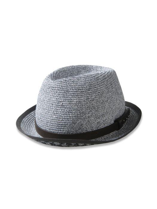 DIESEL BLACK GOLD CRIPOLICE-WC Hüte und Handschuhe U f