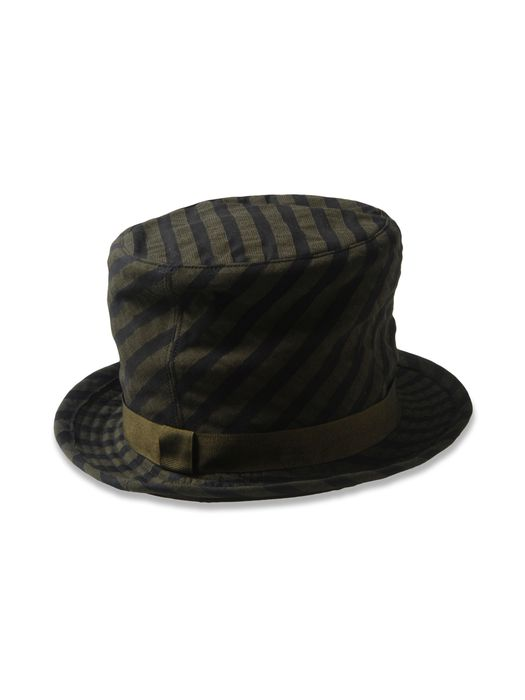 DIESEL BLACK GOLD CLASSON-WC Caps, Hats & Gloves U e