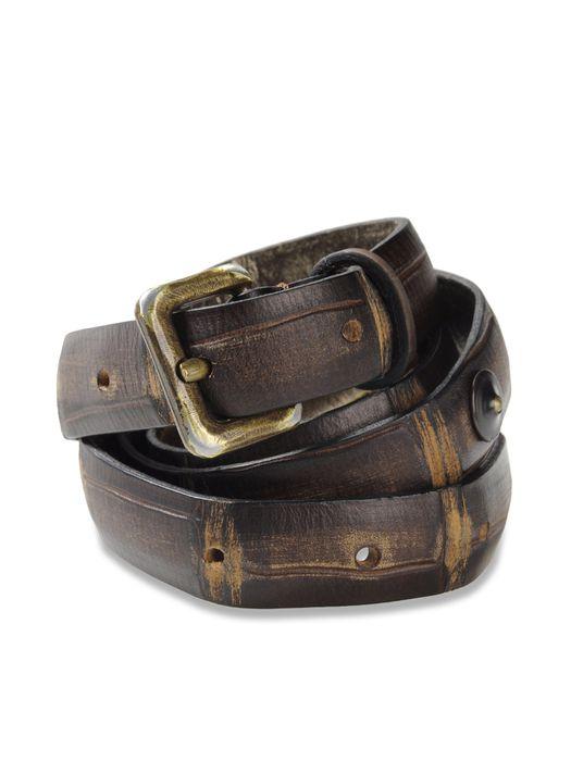 DIESEL BENTASAN Belts D f