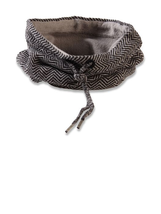 DIESEL K-ANKIR Bufandas y corbatas U r
