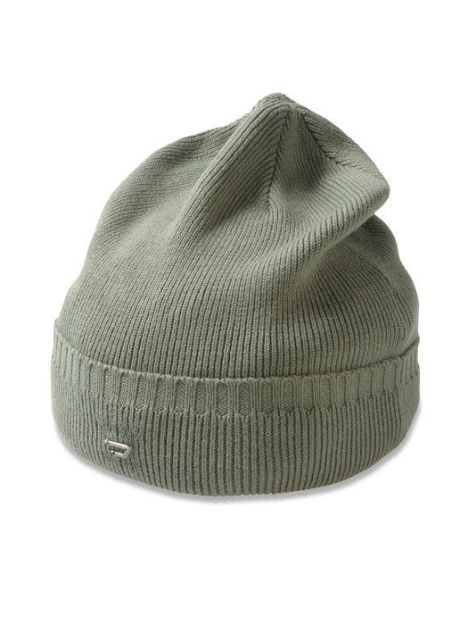 DIESEL C-APRIX Gorros, sombreros y guantes U f