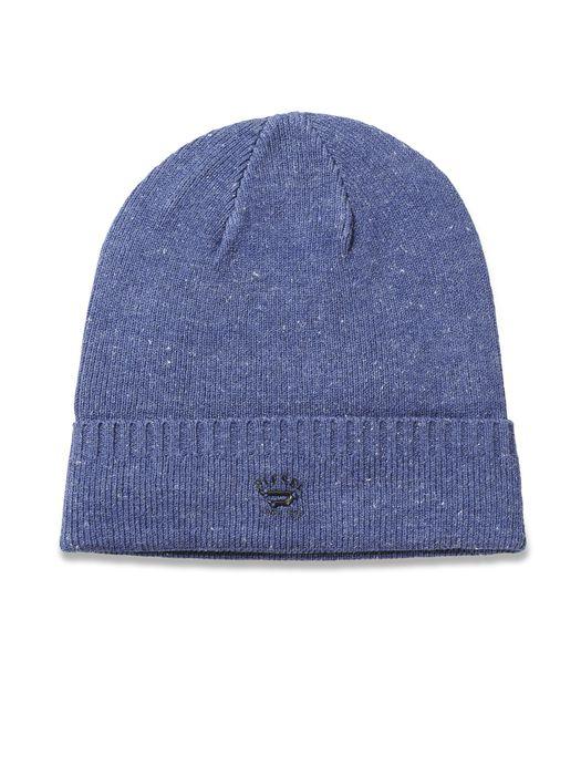DIESEL C-APRIX Caps, Hats & Gloves U f