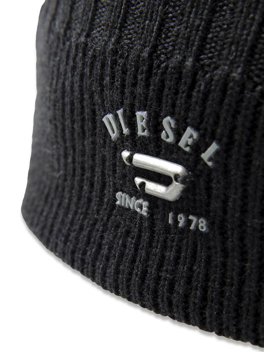 DIESEL C-APRIX Caps, Hats & Gloves U d