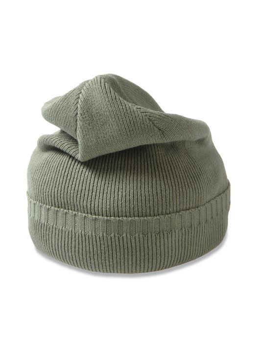 DIESEL C-APRIX Gorros, sombreros y guantes U e