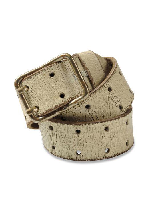 DIESEL BDENIM Belts U f