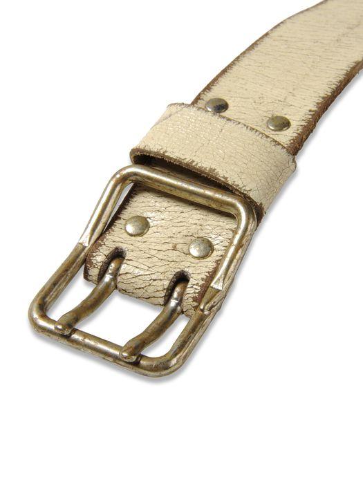 DIESEL BDENIM Belts U r