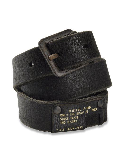 DIESEL BSTUPID Belts U f