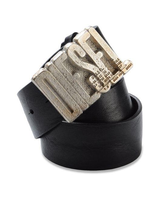 DIESEL BONIO Belts U f