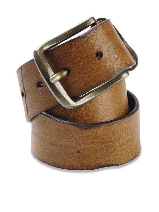 DIESEL BLAMB Cintura U f