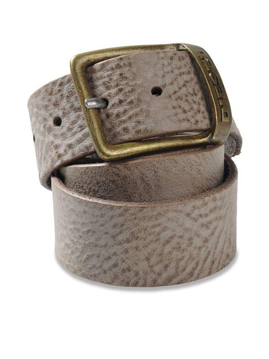DIESEL BANNYS Belts U f