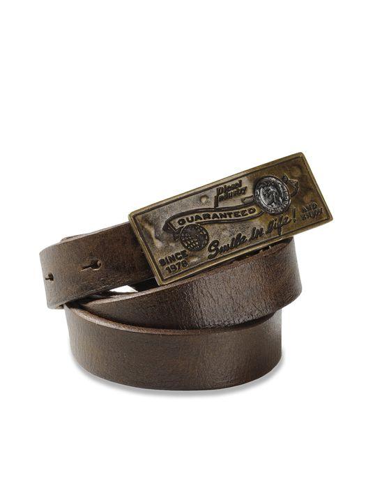 DIESEL BSEX Belts U f
