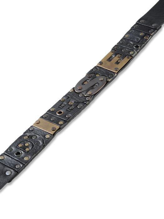 DIESEL BAMAK Belts U d